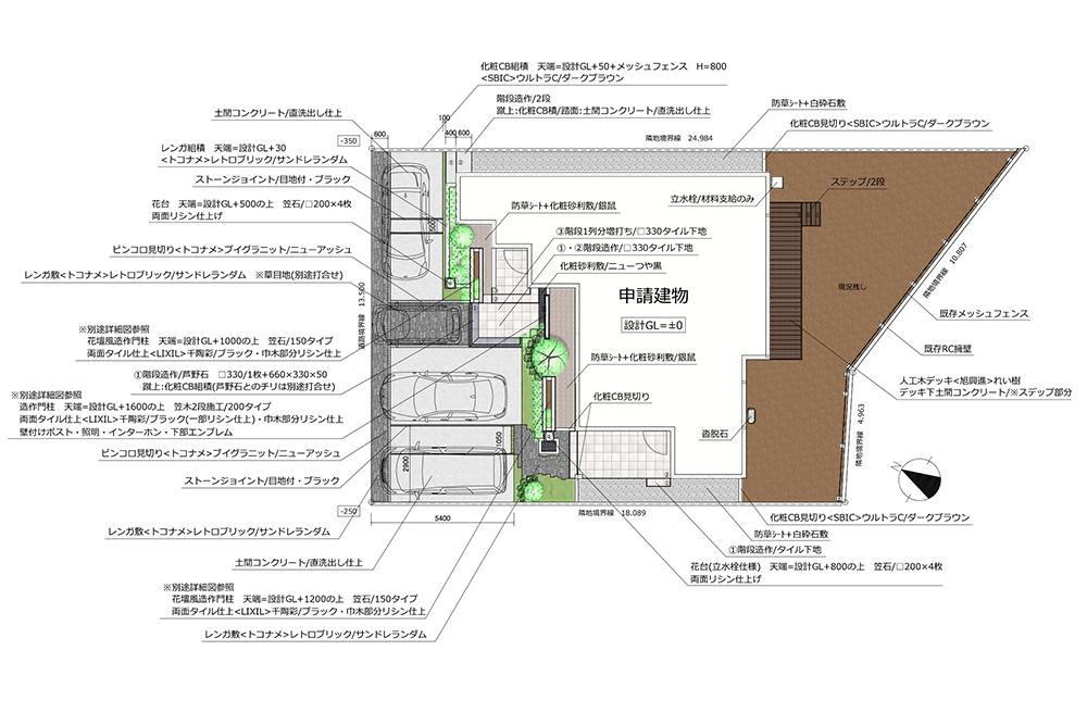 君津市貞元 モデルハウス