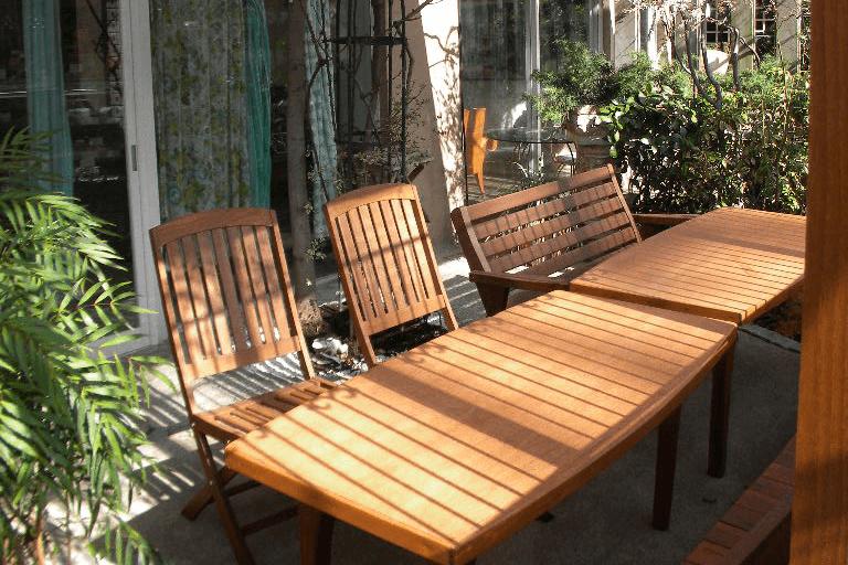 ガーデンクラフツ